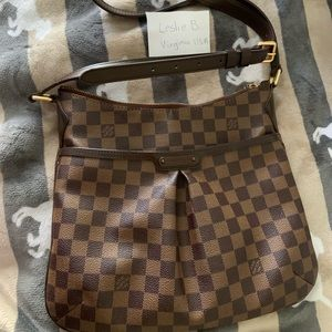 Authentic Bloomsbury PM Louis Vuitton